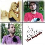 Warum man Träume noch lesen kann featuring Mandy Lensey