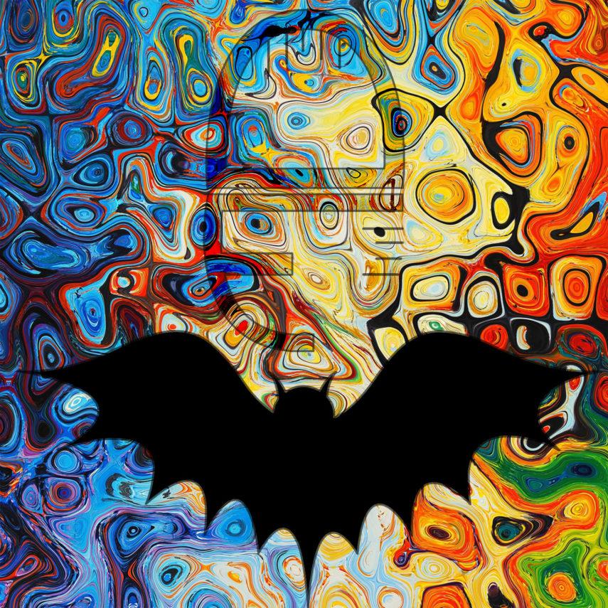 Was Batman mit Annalena Baerbock zutun hat